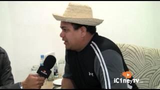 Er Conde Bond 007 y Pico Exclusive Interview Benjamin Rausseo in UP&CLOSE -iCineyTV.com