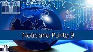 Punto 9 (audio) 21 - Mayo