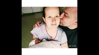Мои первые роды. История беременности. Моя маленькая девочка 🤱