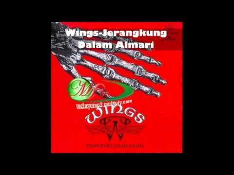Wings - Jerangkung Dalam Almari