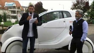 Un projet automobile ambitieux en Alsace ?
