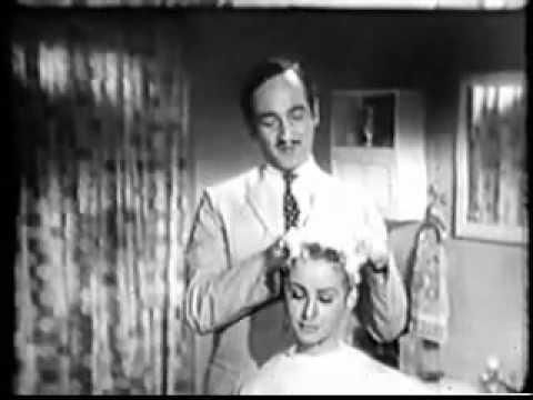 1967 Woodbury Shampoo