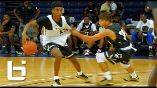 NBA Top100 Camp Highlights Day 1&2! Recap