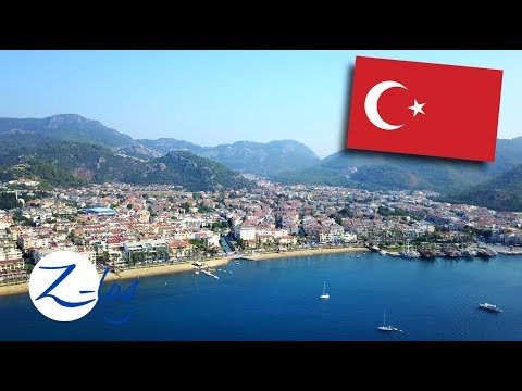 IS TRAVELING TO TURKEY SAFE? A Christian in a Muslim Nation (Z-Log)