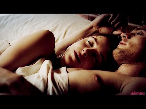 Ana & Christian - I Don't Wanna Live...