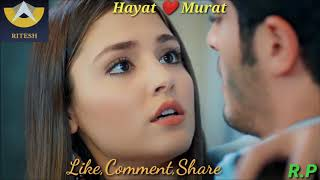 Hayat Murat feat. Oh Oh Jane Jana   Video Song 2019