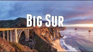 California Road Trip TRAVEL GUIDE | BIG SUR