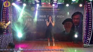 Đoạn Tuyệt - Thể hiện: Hằng Phạm (Nhạc hội số 55)