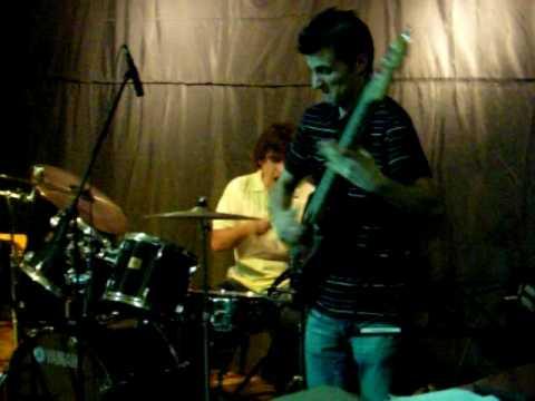 [2009-06-12] Heat the Road Jack - Teachers solos - SMM Live! 2009 Villa Estense (PD)