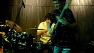 [2009-06-12] Heat the Road Jack - Teachers solos - SMM Live! 2009 Villa Estense (PD)