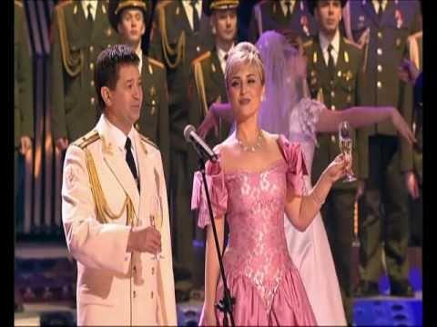 Brindisi - Vadim Ananev + Minasova A. - 2011