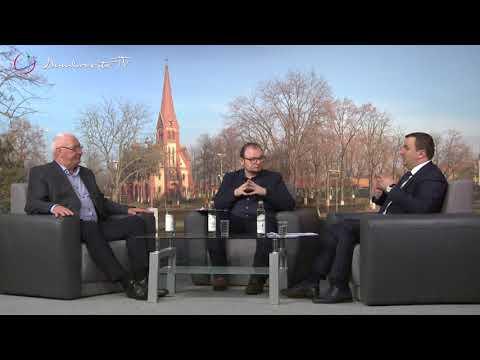 Calin Dobra si Victor Malac despre proiectul 4 benzi in Dumbravita