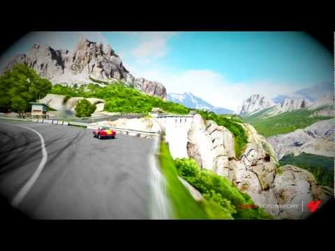 Ferrari 250 California | Camino Viejo De Montserrat