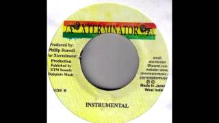 "Philip ""Fatis"" Burrell - No Woman No Cry Rididm (Instrumental)"