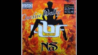 QB Finest Ft Nas & Braveheart- Oochie Wally (Remix)