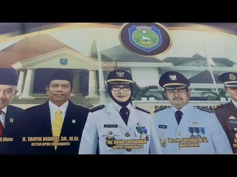 Bupati Indramayu Mengundurkan Diri, Anna Sophanah Telah Sampaikan Surat ke DPRD Mp3