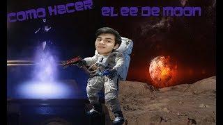"""MOON Cómo Hacer el Easter Egg (Logro/Trofeo """"Fiesta Criogénica"""" & Teoría del Big Bang)"""