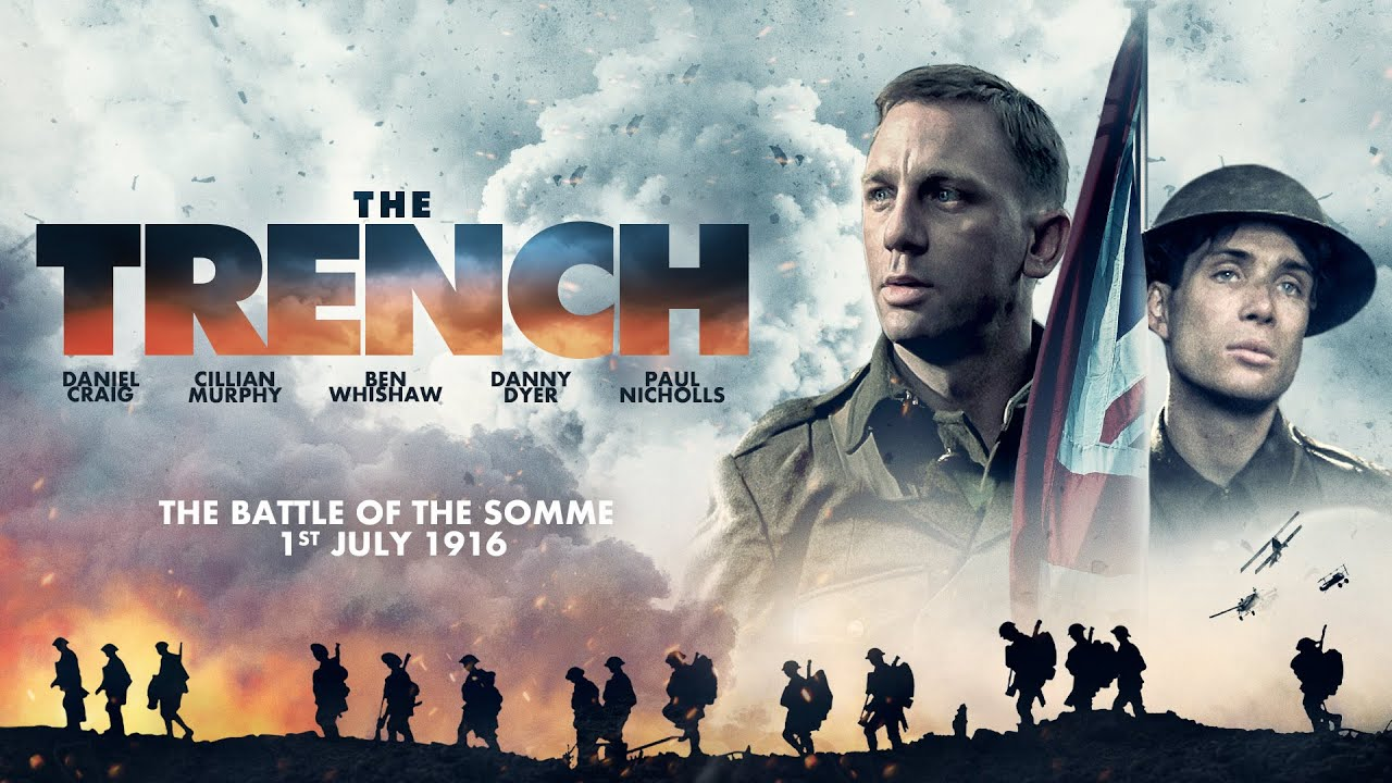 War Movie : The Trench (1999)