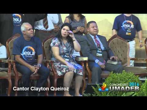 Clayton Queiroz - UMADEB 2016