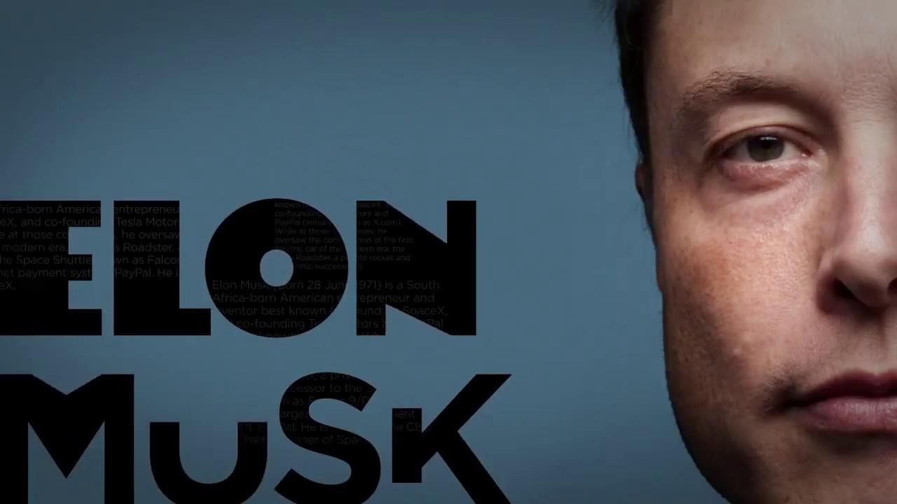 Elon Musk Ingenuity Youtube