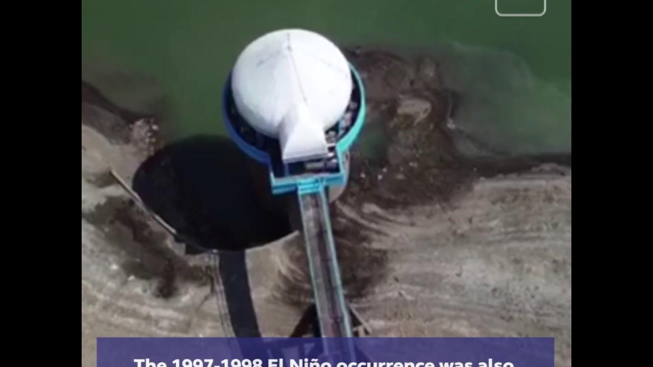 La Mesa Dam reaches critical level