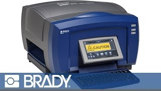 Introducing the Brady BBP®85 Printer