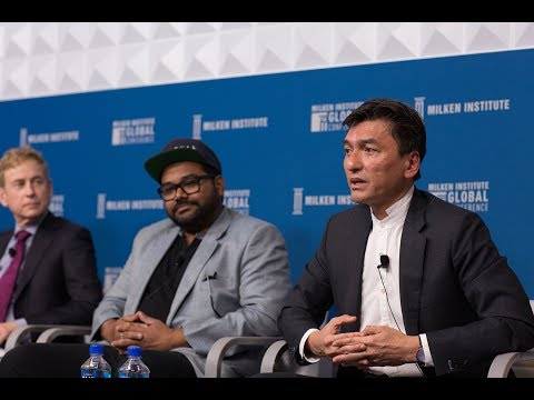 On the Edge: Asia's Entrepreneurs Breaking Barriers