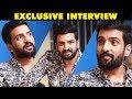 Inum Ethanai 'Thalaivar' Aaga poringa Vishal? - Santhanam Candid Interview I Sakka Podu Podu Raja