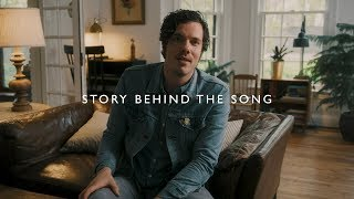 Josh Garrels Butterfly Story Behind The Song