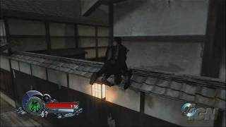 Tenchu Z Xbox 360 Trailer - Marketplace Trailer (HD)