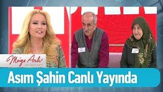 Asım Şahin canlı yayında - Müge Anlı ile Tatlı Sert 15 Nisan 2019