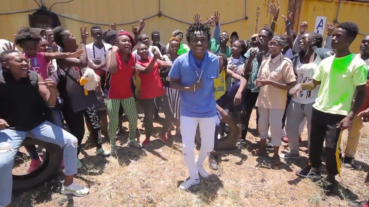 Download Wamlambez   Sailors 254   Offical Video