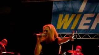 Silly mit Anna Loos - ALLES WIRD BESSER - Deutsch Russische Festtage 2009 Berlin Karlshorst