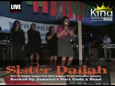 Sister Daliah 1 ( My Pilot  Masters the Sea)