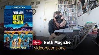Roma 2018 - Notti Magiche, di Paolo Virzì | RECENSIONE