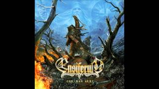 Ensiferum - Bonus Song (With Lyrics)