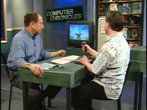 The Computer Chronicles - Computer Games and Gamers (2000)