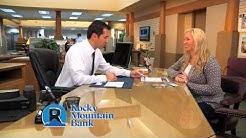 ROCKY MOUNTAIN BANK PRIDE 2013 HD