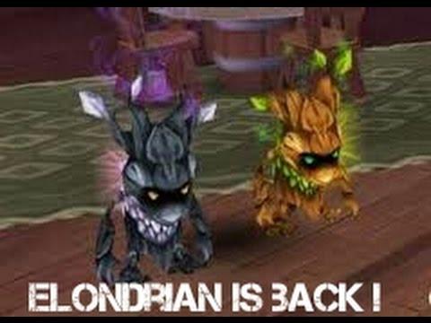 Arcane Legends - ELONDRIAN EVENT IS BACK !