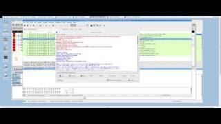 Wireshark Advanced Malware Traffic Analysis