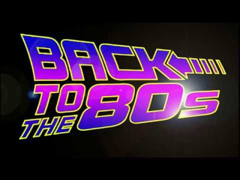 T.M.M.R. Ft Lisa & Sandra - The Electric 80's (In Aid Of Sheffield Childrens Hospital)
