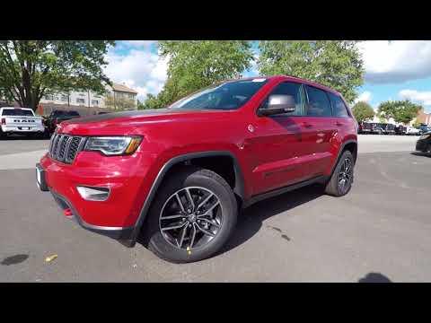 2018 Jeep Grand Cherokee St. Charles IL J6335