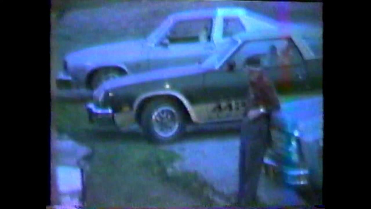 Bowl Mart - Blub's Grocery Men  May, 1984