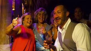 Monica & Cameron - Aruba Wedding