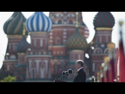 How President Trump could impact Russia's economy