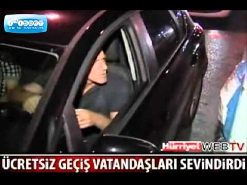 Johnny Sins'in İstanbul'da