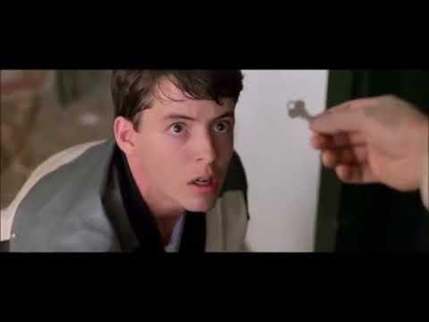 Save Ferris?