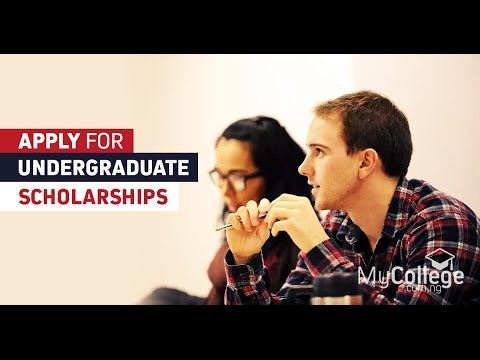 How To Apply For Canada Scholarships ~ MyCollege Scholarships