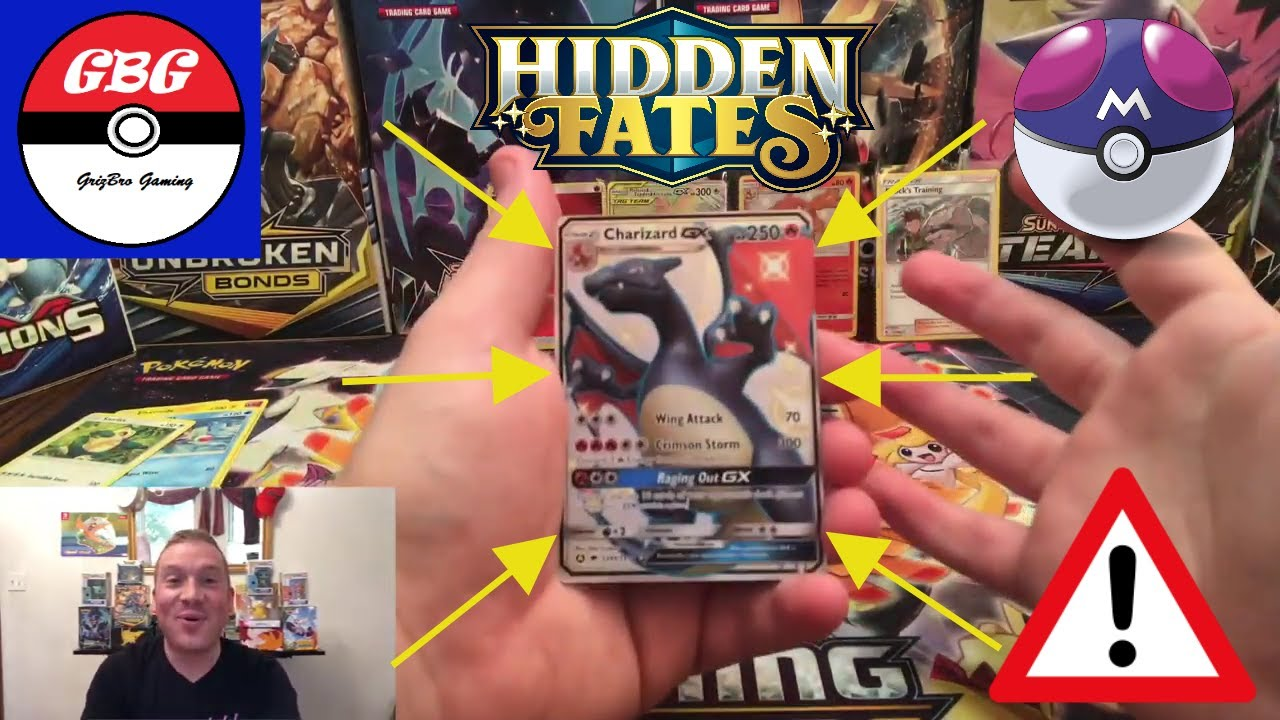 Download Pulling Shiny Charizard GX from the BEST Hidden Fates Case EVER!!! MUST SEE!!