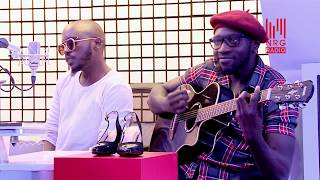 Sauti Sol - Short N Sweet ft Nyashinski (Accoustics)
